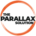 Parallax Orange Logo