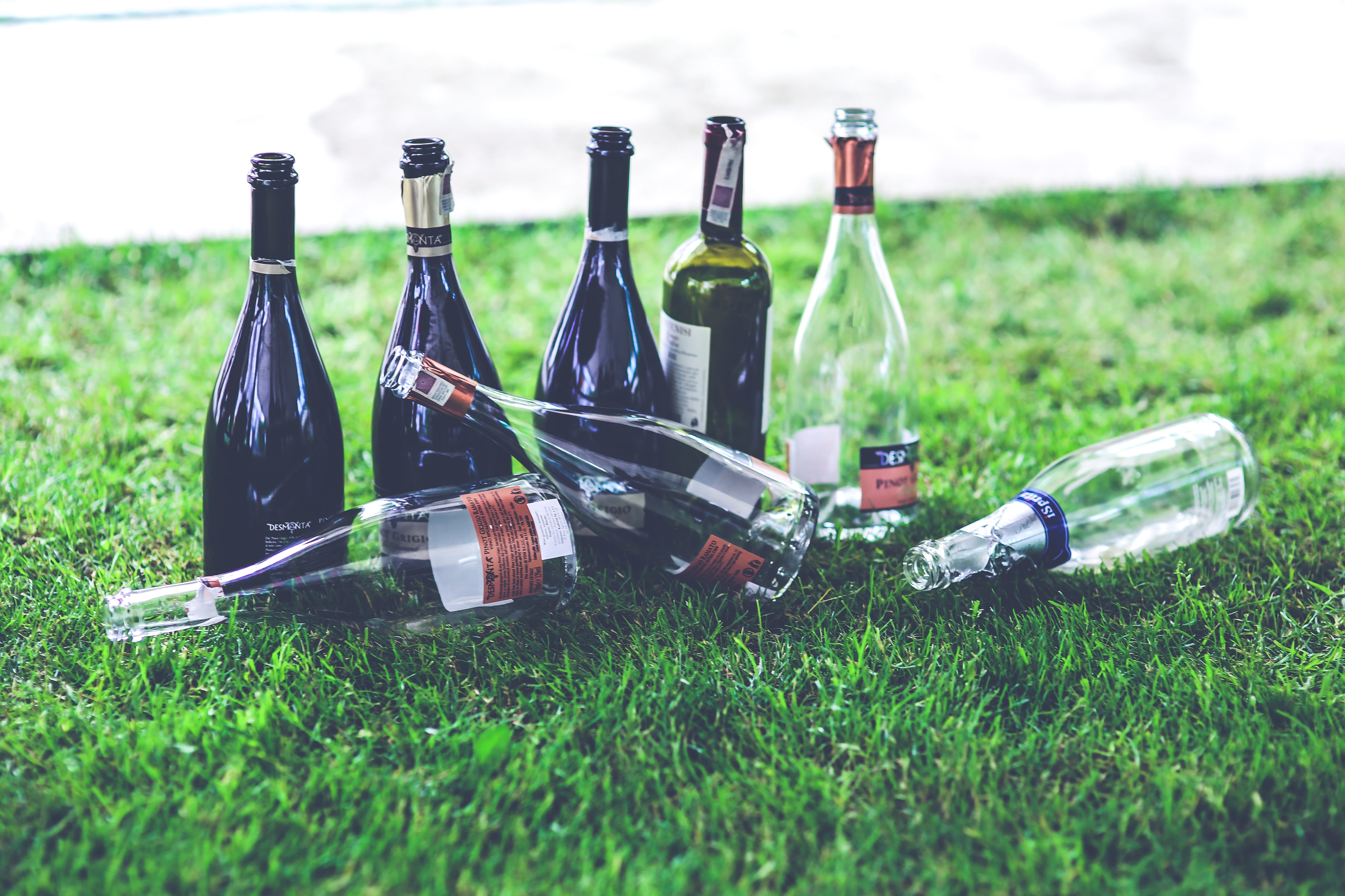 5 Signs You Have a Problem with Alcohol